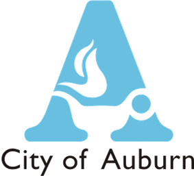 Official seal of Auburn
