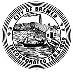 Official seal of Brewer, Maine