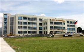 New City Hall of Koronadal