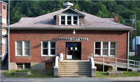 Benham City Hall