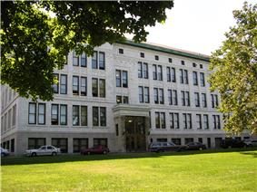 Fosdick-Masten Park High School