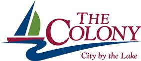 Official seal of The Colony, Texas