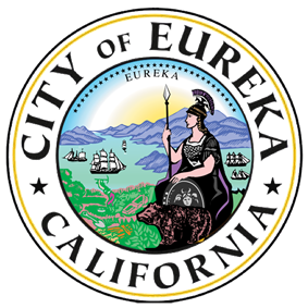Official seal of Eureka