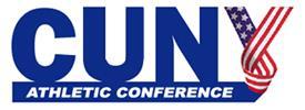 City University of New York Athletic Conference logo
