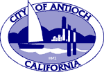 Official seal of City of Antioch