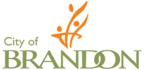 Official logo of Brandon