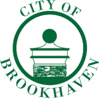 Official seal of City of Brookhaven