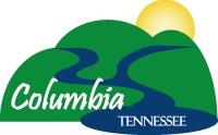 Official seal of Columbia, Tennessee
