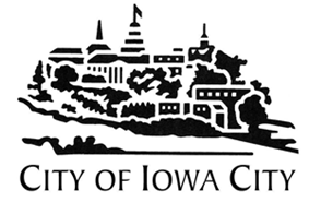 Official seal of Iowa City, Iowa