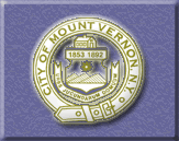 Official seal of Mount Vernon, New York