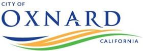 Official logo of Oxnard