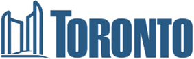 Official logo of Toronto