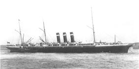 SS City of New York