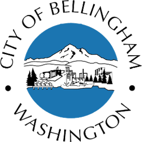 Official seal of Bellingham, Washington