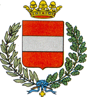 Coat of arms of Cividale