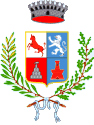 Coat of arms of Civitella Paganico