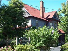 Clark-Lester House