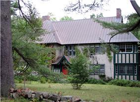 Peyton Clark Cottage