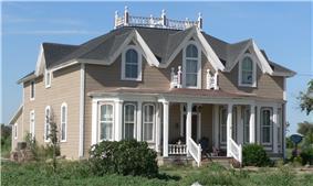 Clark-Robidoux House