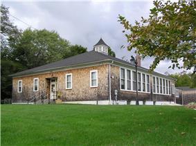 Clarksburg School
