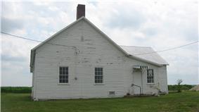 Clarksburg Schoolhouse
