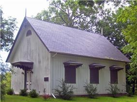 Clarkson Chapel