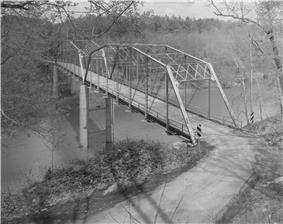 Clarkton Bridge