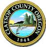 Seal of Clatsop County, Oregon