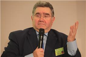 Claude Allègre