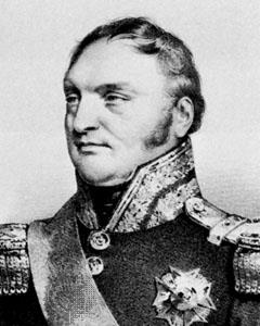 Bertrand Clausel led one of Marmont's divisions.