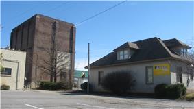 Hopkinsville Warehouse Historic District