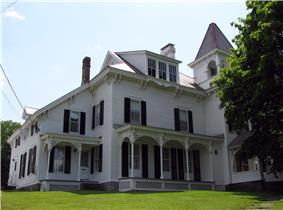 Clayton H. Delano House