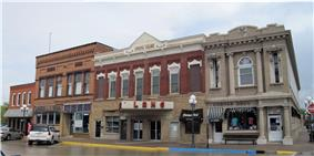 Historic Downtown Clear Lake