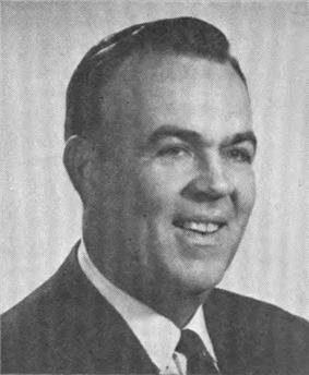 Clem McSpadden