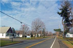 Clermont Civic Historic District