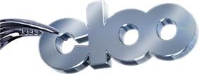 Cloo logo