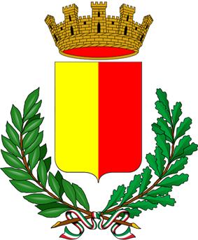 Coat of arms of Bergamo