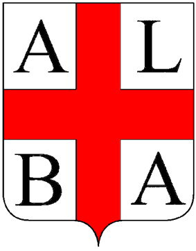 Coat of arms of Alba
