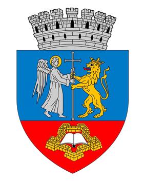 Coat of arms of Oradea
