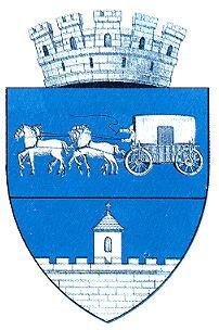 Coat of arms of Râmnicu Vâlcea