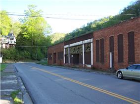 Carter Coal Company Store