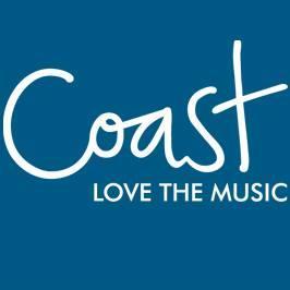 Coast (New Zealand) Logo 2015