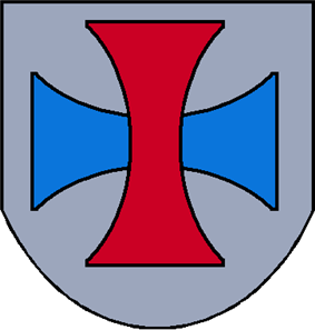 Coat of arms of Walhain
