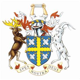 The Curriers' Company Coat of Arms