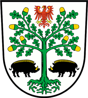 Coat of arms of Eberswalde