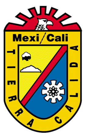 Coat of arms of Mexicali
