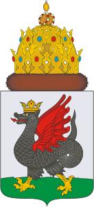 Coat of Arms of Kazan