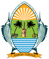 Coat of arms of Kilifi County