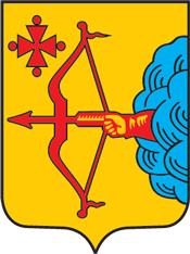 Coat of arms of Kirov Oblast