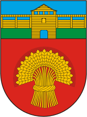 Coat of arms of Minsk Raion